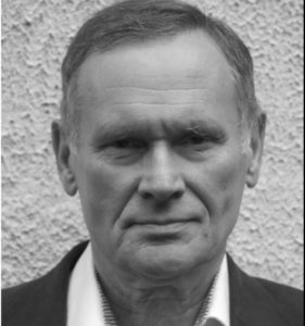 dr. Tomasz Kulisiewicz